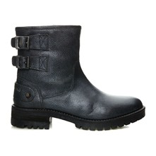 Quaid Basic - Boots - noir