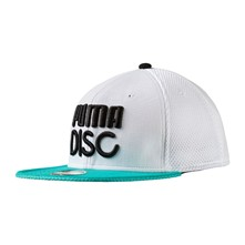 Disc - Gorra - blanco