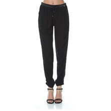 PEAR - Pantalon jogging - noir