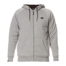 Sherpal Zt Hooded - Sudadera con capucha - gris