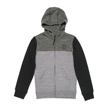Appalaches Hz Fleece - Sudadera con capucha - gris