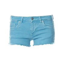 Elsie - Mini short - azul