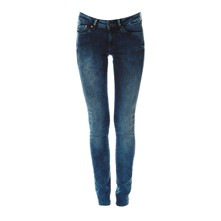 Pixie - Jean slim - denim bleu