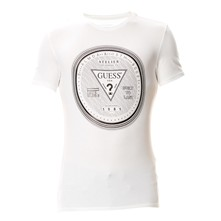 Graphic - Camiseta - blanco