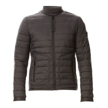 Motors - Winterjacke - grau