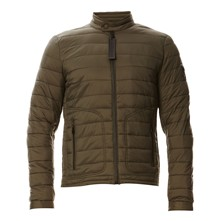 Motors - Winterjacke - khaki