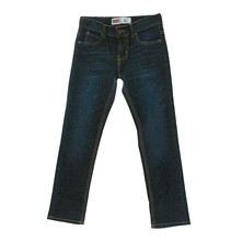 511 - Jean Slim - denim azul