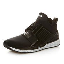 Ignite Limitless - High Sneakers - schwarz