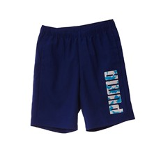Hero - Short - azul