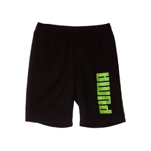 Hero - Shorts - schwarz