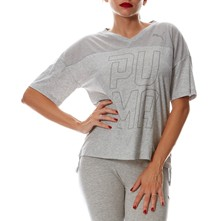 Swagger - T-shirt - gris