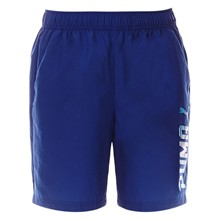 Rebel - Short - blauw