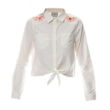 Florence - Camicia - bianco