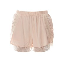 New Maker - Short - rosa claro