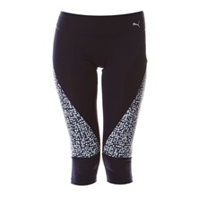 Cult Surf - Leggings corti - blu scuro