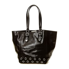 Shopping bag - nero