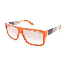 MMJ 096/N/S - Damensonnenbrille - orange