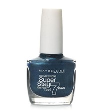 Super Stay 7 days - Nagellack - 835 Metal me teal