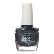 Super Stay 7 days - Nagellack - 815 Carbon grey