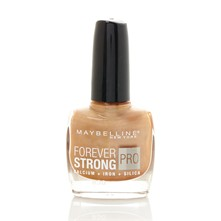 Nagellack Forever Strong Pro - Bronze