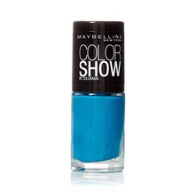 Color Show - Superpower Blue 654