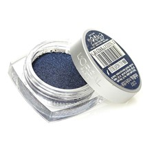 Color Infaillible - Lidschatten - 006 All Night Blue