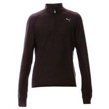 Run - Sweatshirt - dunkelgrau