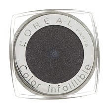 Color Infaillible - Lidschatten - 014 Eternal Black