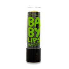 Baby Lips Electro - Burro di cacao - Minty Sheer