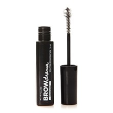 Brown drama - Mascara - transparent
