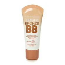 Dream Bronze BB - BB cream 8 in 1 - Medium Claire