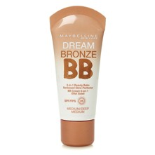 Dream Bronze BB - BB cream 8 in 1 - Medium Deep