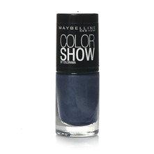 Color Show - Nagellack - 287 Grey Matters