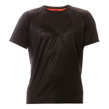Text Hom - T-Shirt - schwarz