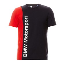 BMW Motorsport - Camiseta - bicolor