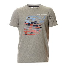 BMW Motorsport - Camiseta - gris