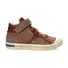 Iguane - Sneakers in pelle - marrone