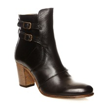 Dailyboots - Boots - noir