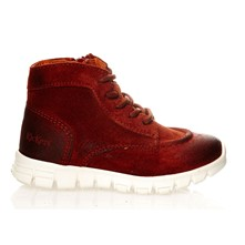 Marcelo - Sneakers in pelle - bordeaux