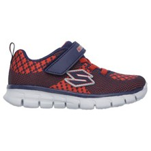 Synergy - Sneakers - blu scuro