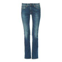 Picadilly - Jeans bootcut - blu jeans