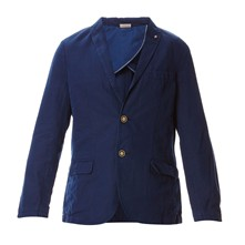 Assin - Blazer - blu scuro