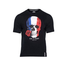 Neck Vive - T-shirt - zwart