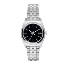 Small time teller - Montre casual - noir