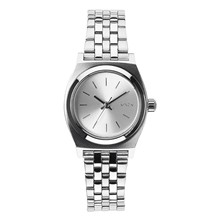 Small time teller - Montre casual - argent