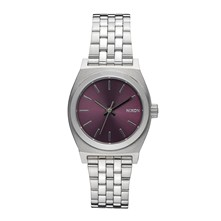 Small Time Teller - Montre casual - prune