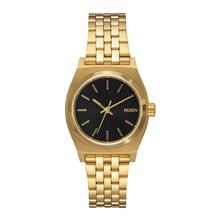 Small Time Teller - Estilo casual - dorado