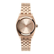 Small Time Teller - Montre casual - Or rose