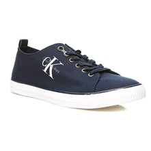 Arnold Canvas - Zapatillas - azul marino