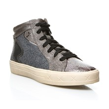 Marras - High Sneakers - anthrazit